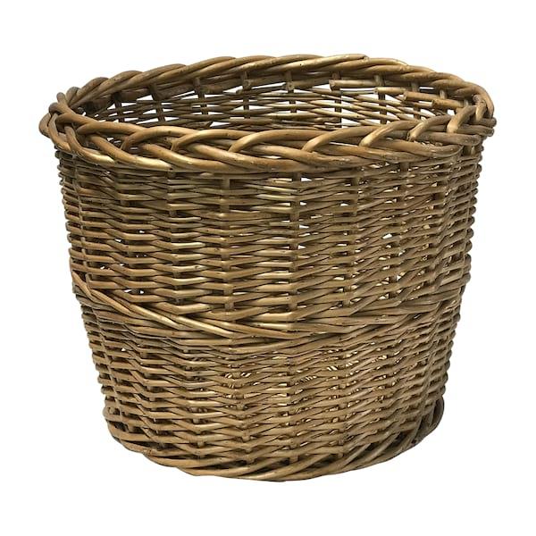Extra Large Rattan Basket #2