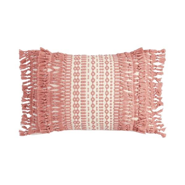 Pink Fringe