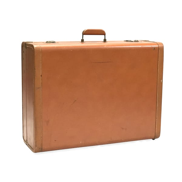 Large Carmel Luggage