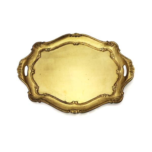 Gold Florentine
