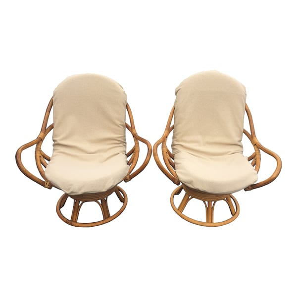 Key West Swivel Chairs
