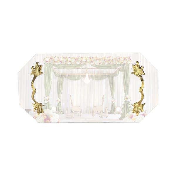 Mirror Tray #4