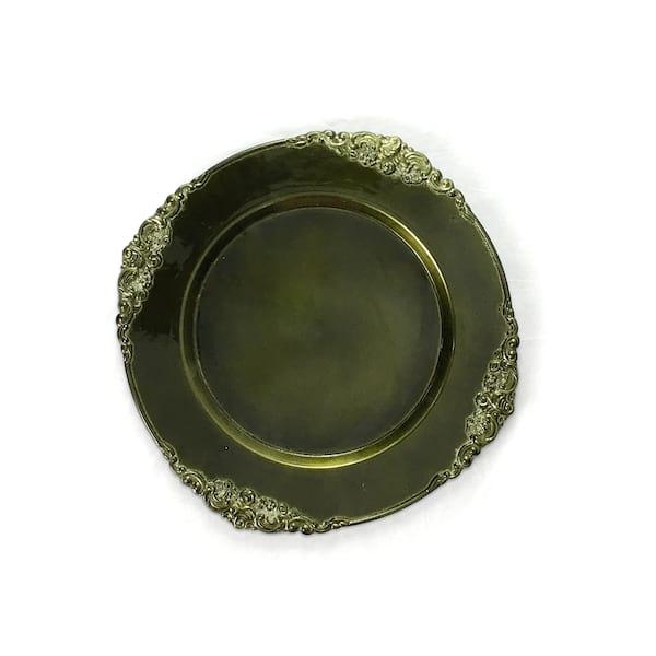 Moss Green