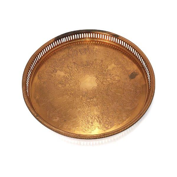 Round Copper