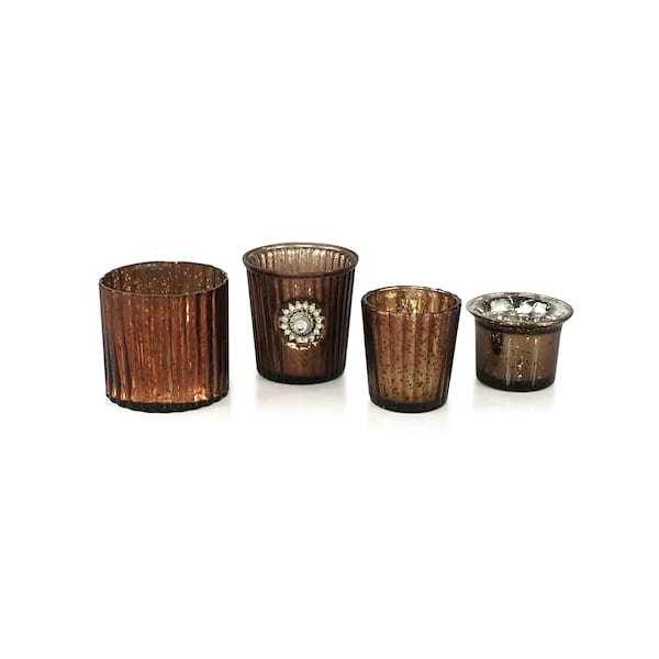 Bronze /Copper Votives