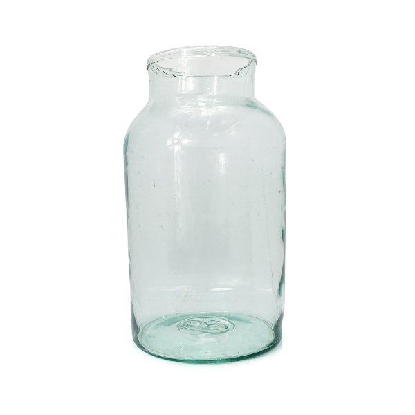Vintage Pickle Jars