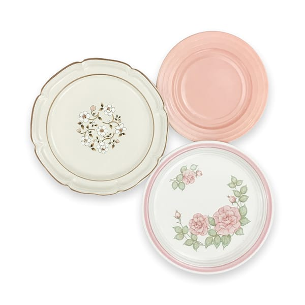 Stoneware Pink