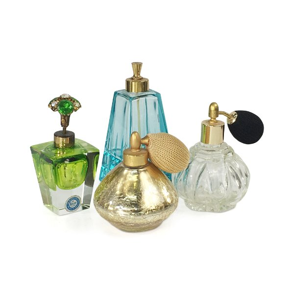 Perfume Atomizers