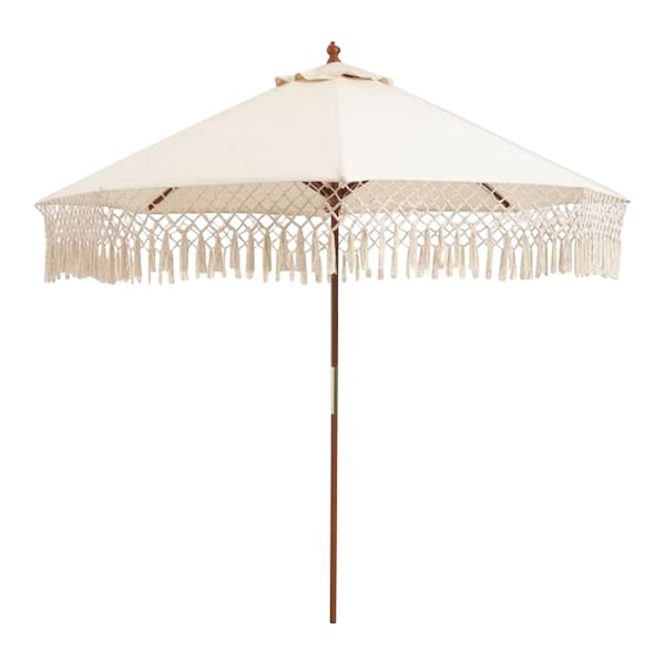 Fringe Umbrella