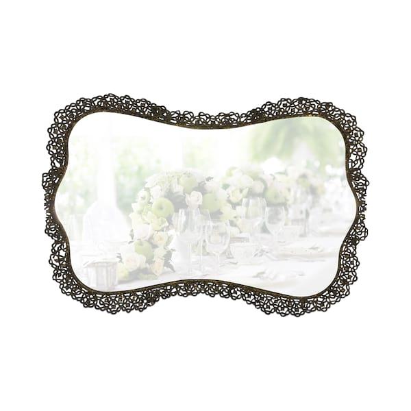Mirror Tray #1