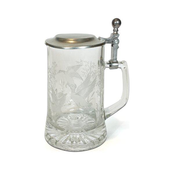 Beer Stein #4