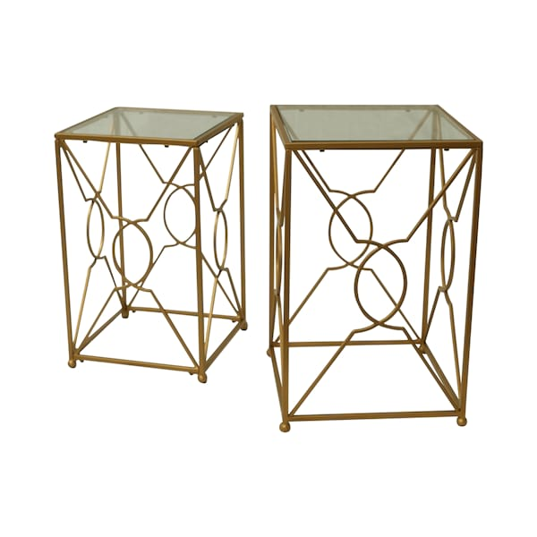 Mayfair Nesting Tables