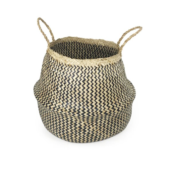 Large Woven Basket