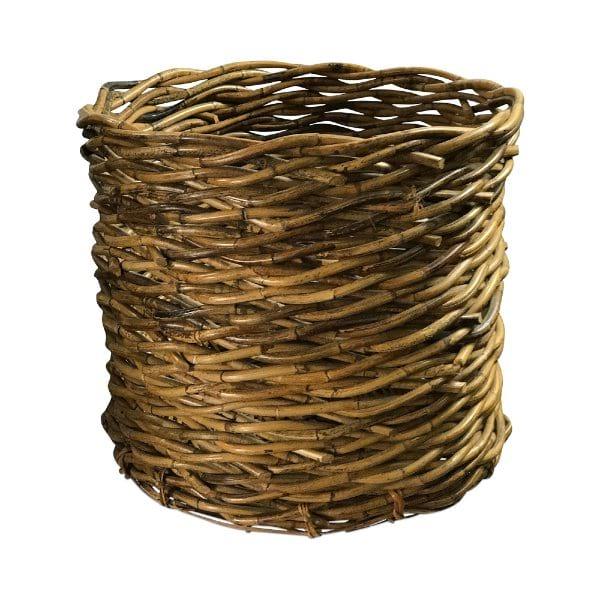 Extra Large Round Basket #1