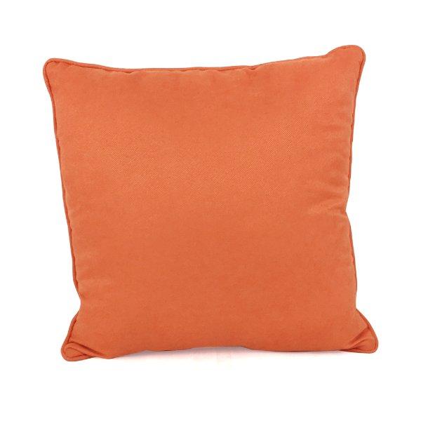 Orange Cotton