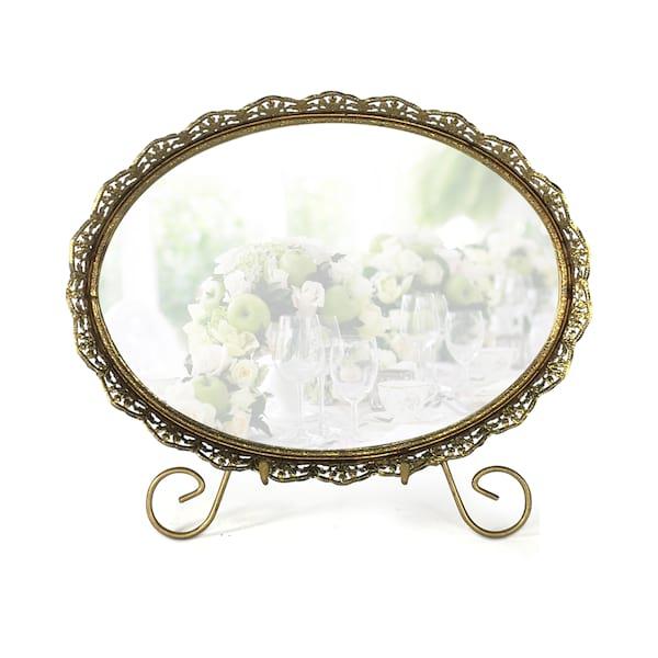 Mirror Tray #6