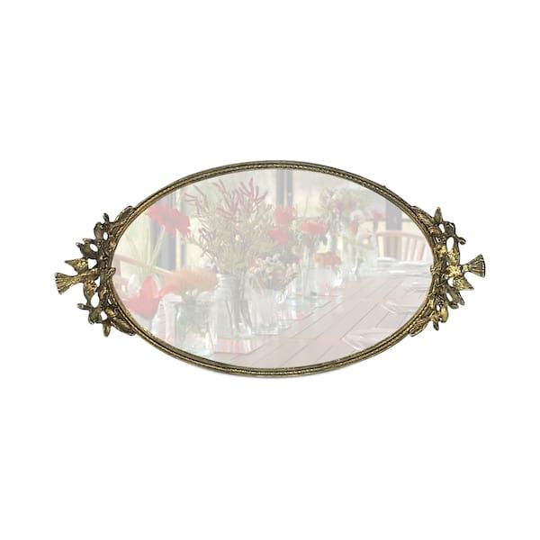 Gold Mirror #5