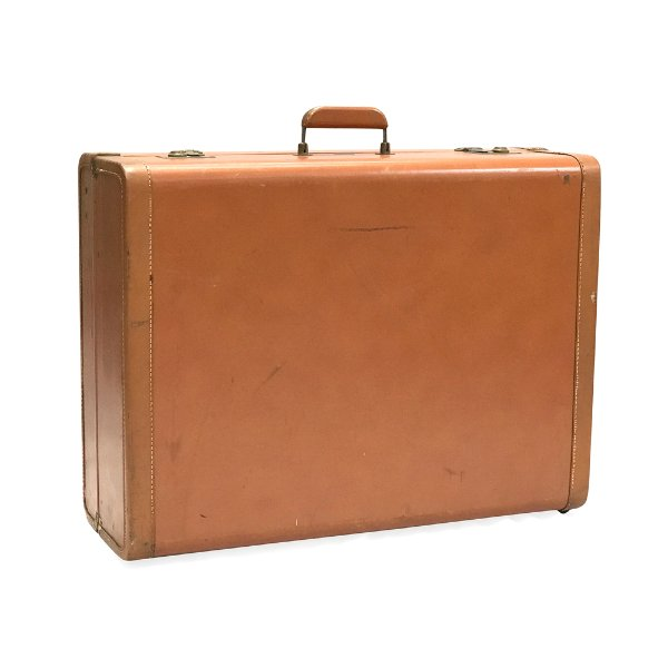 Large Carmel Luggage