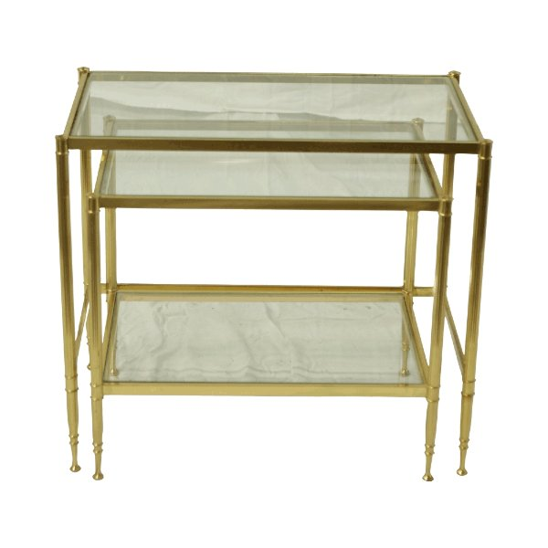 Regency Nesting Tables