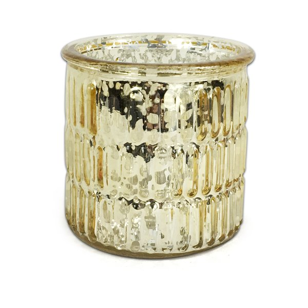 Large Gold Votives