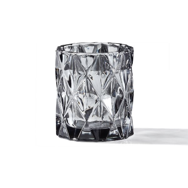 Smoke Grey Votives