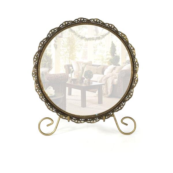 Mirror Tray #9