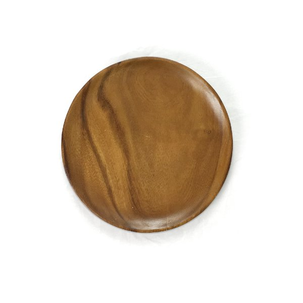 Acacia Wood Plates/Trays