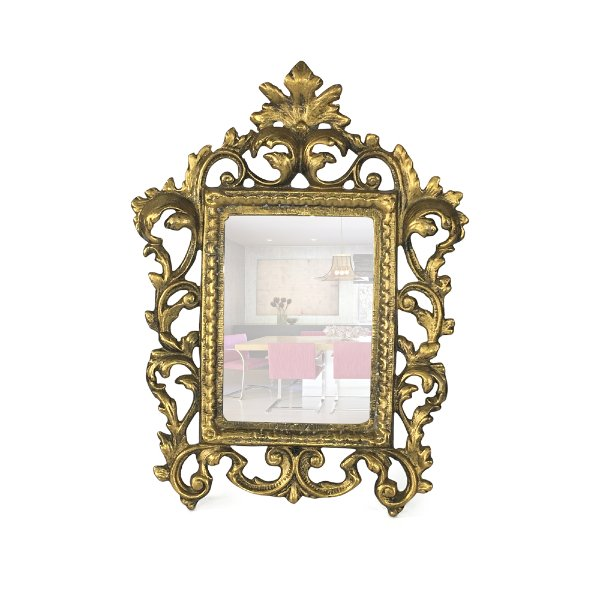 Mirror #7