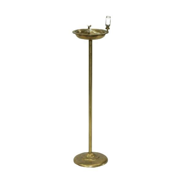 Brass Cigar Stand
