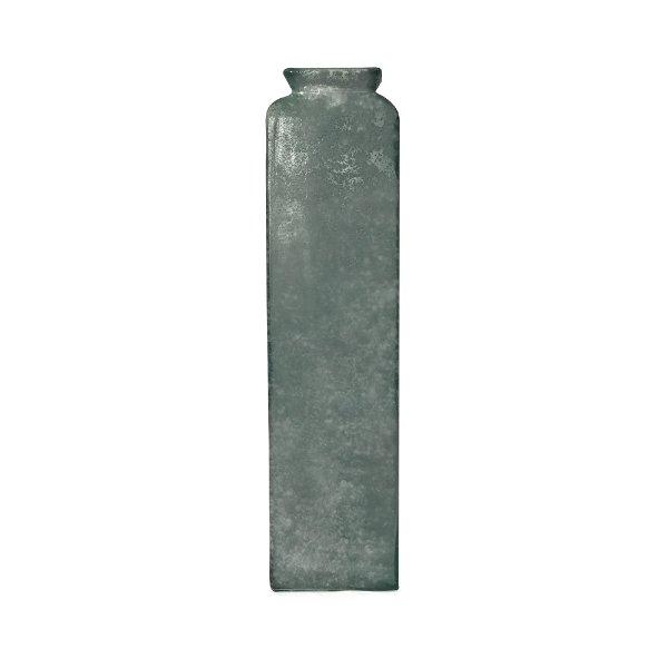 Smokey Blue Bottle #1