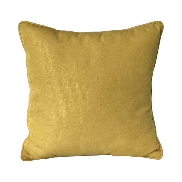 Mustard Gold Cotton