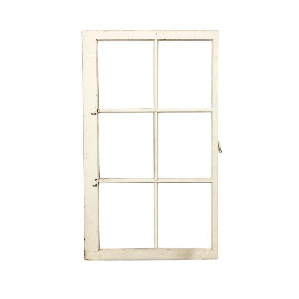 6 Window Pane