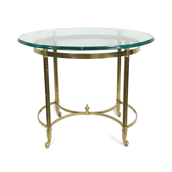 Jennifer Side Tables