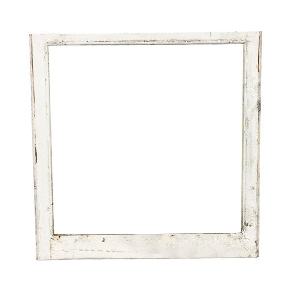 Single Window Pane #1