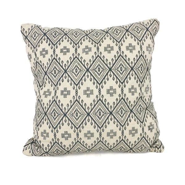 Blue//Grey Pattern