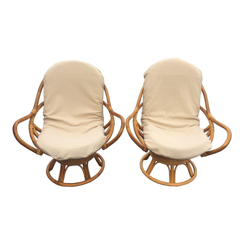 Key WestSwivel Chairs