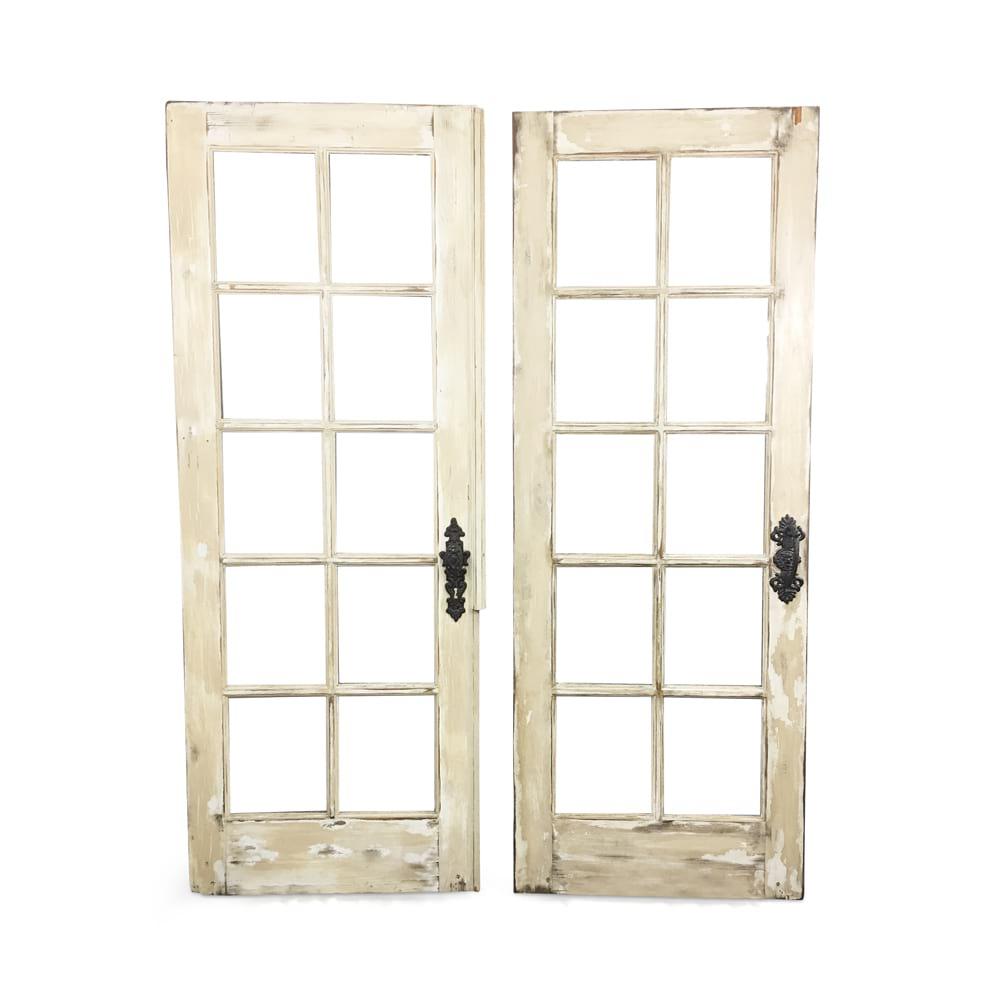 Wildflower Doors
