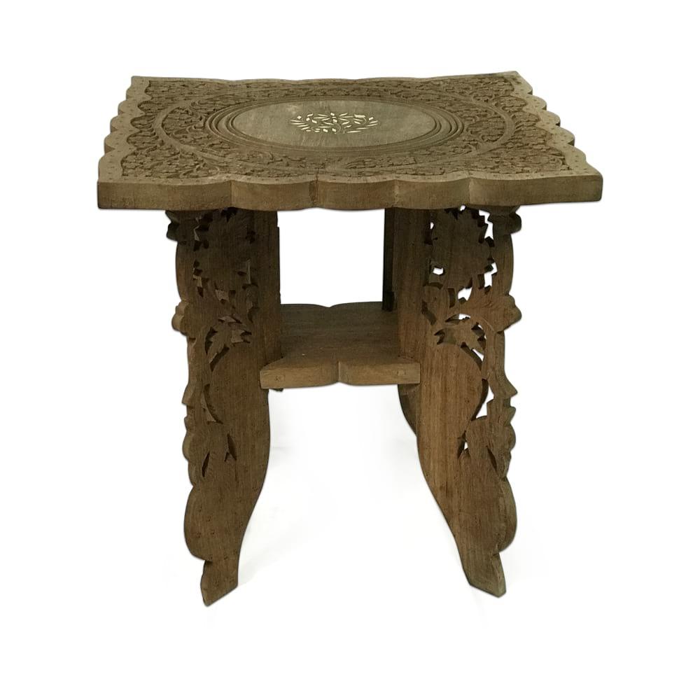 Java Side Table