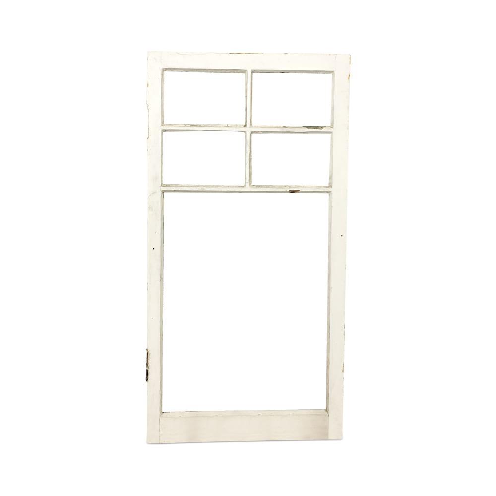 5 Window Pane