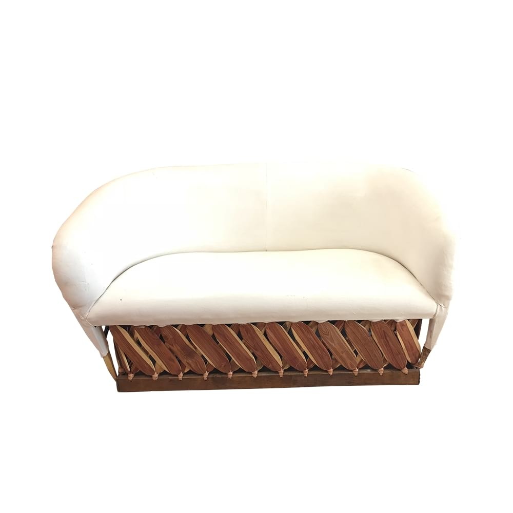 Equipale Loveseat