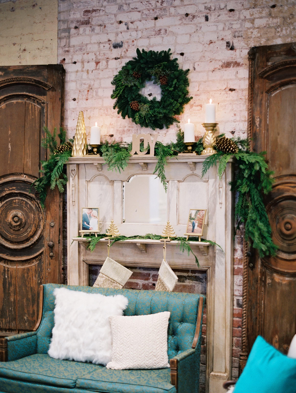 Norwalk Fireplace Mantel