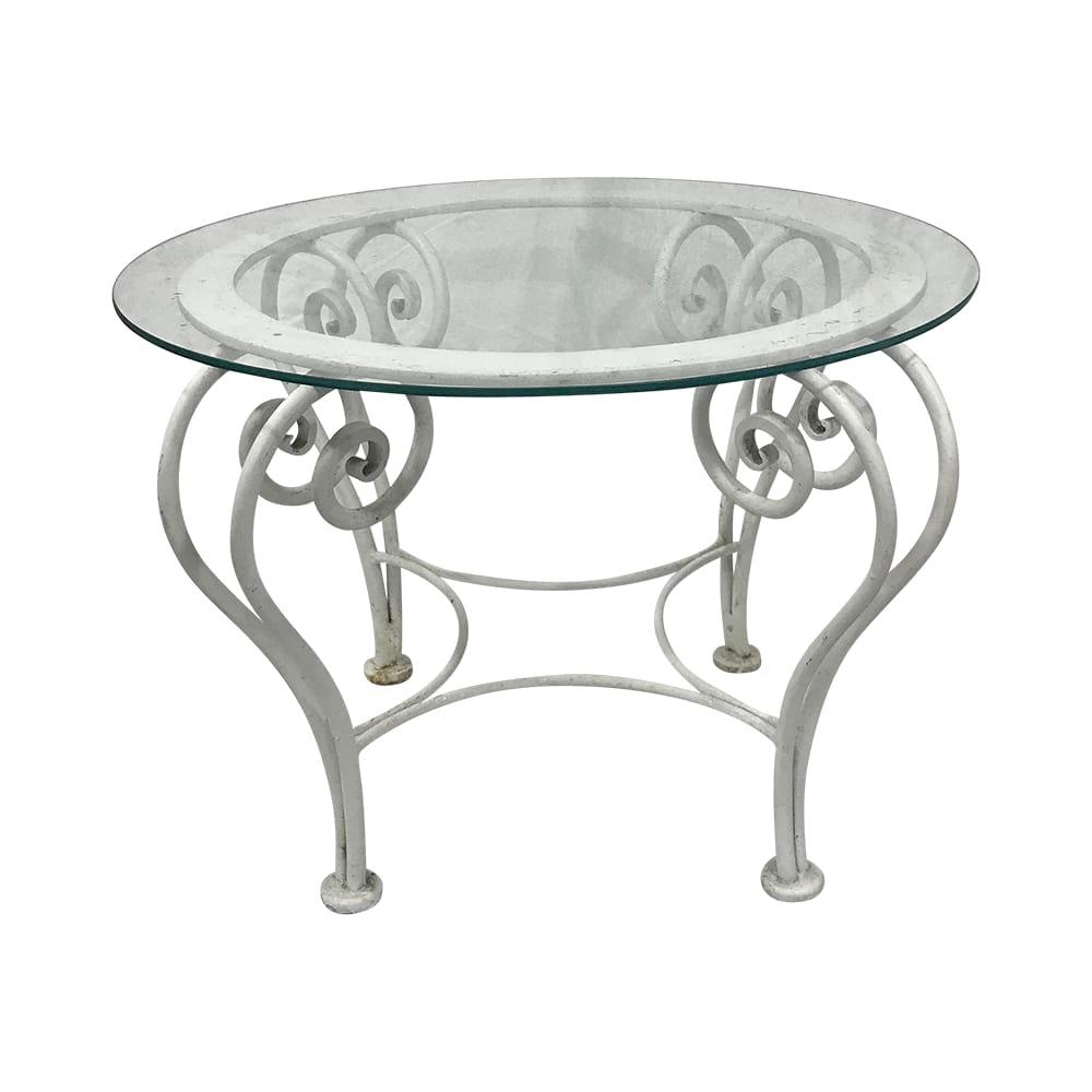 Liberace Side Table