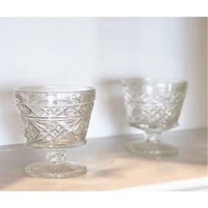 Clear Dessert Cup