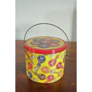 Lollipop Tin