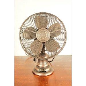 Bronze Fan