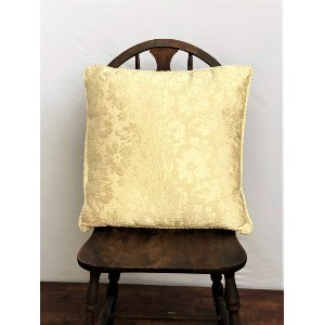 Ivory Decorative Pillow