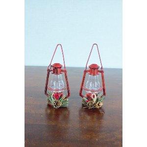 Mini Christmas Lantern