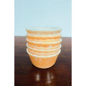 Peach Dessert Cup