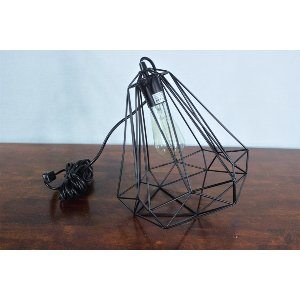 Edison Bulb Pendant