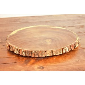 Cedar Board/Plate